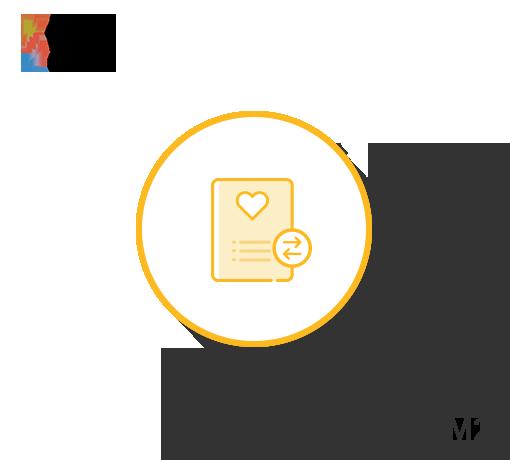 Magento 2 Import Export Wishlist Item