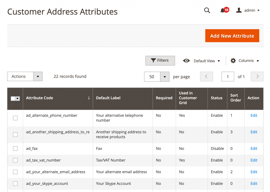 magento-2-customer-address-attributes