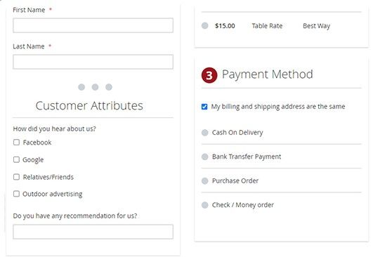 magento-2-customer-attributes-checkout