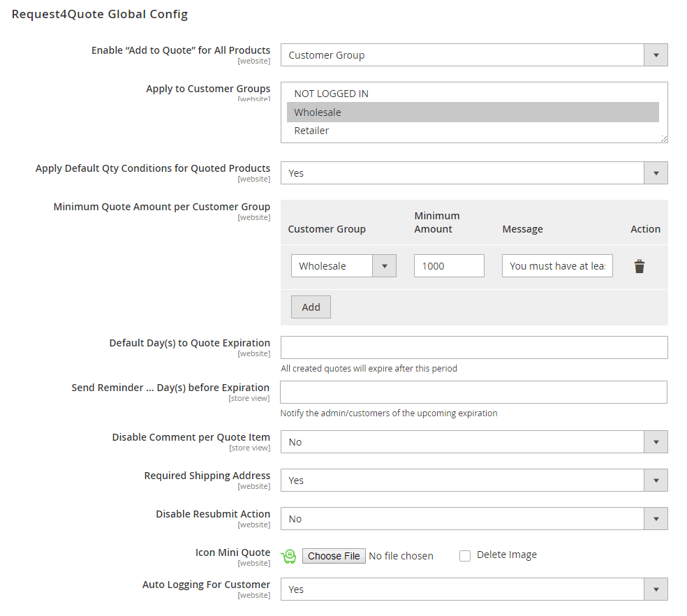 magento-2-request-a-quote-extension-free-installaion-settings