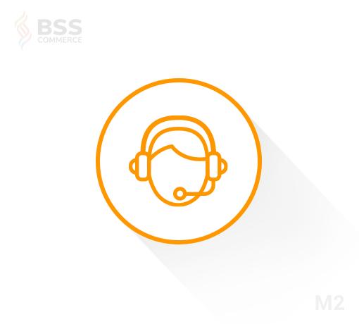 Magento 2 Sales Rep extension