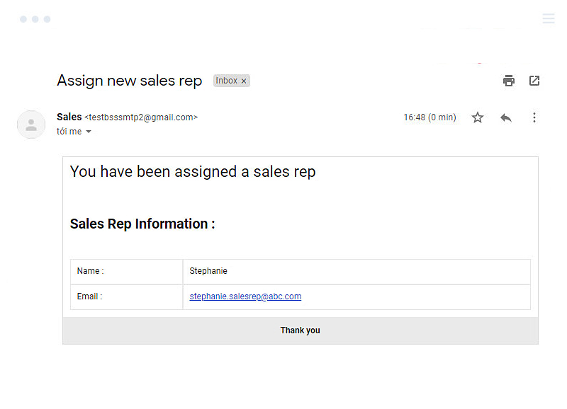 Notify-Customers-of-The-Assigned-Sales-Rep