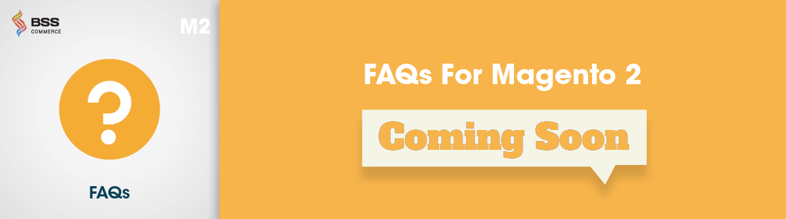 Magento 2 FAQs Extension