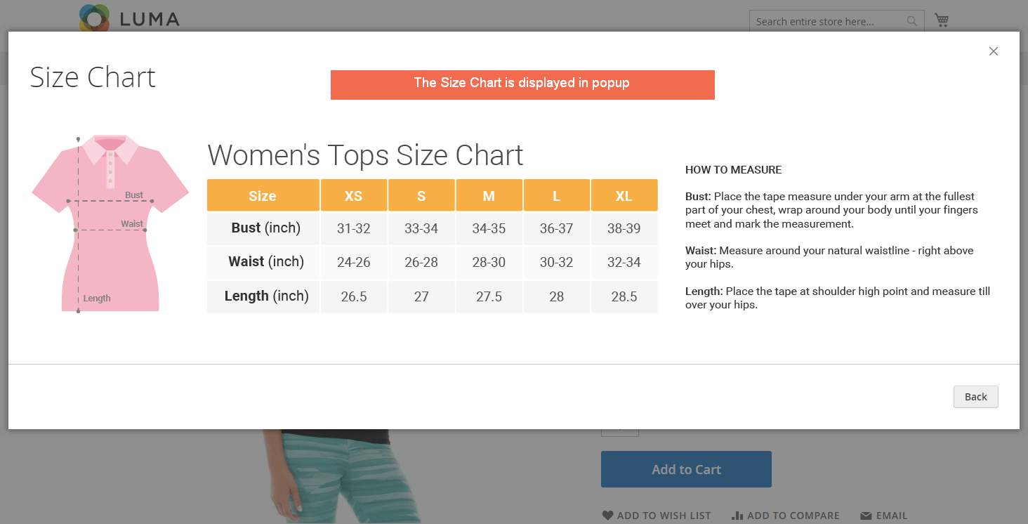 size-chart-popup-magento-2-size-chart-extension