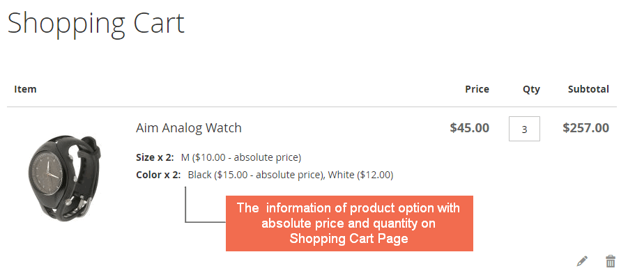 magento-2-custom-option-absolute-price-and-quantity-on-shopping-cart-page