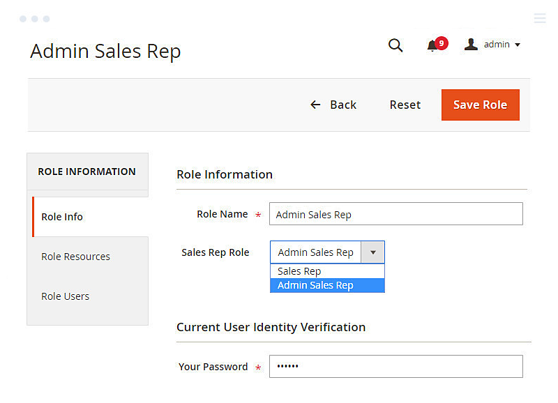 Create-The-Roles-of-Admin-Sales-Rep