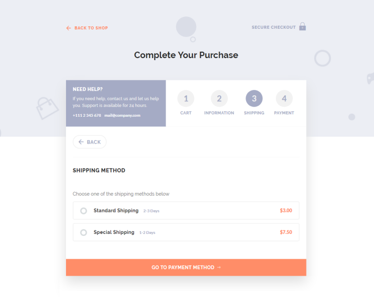 magento 2 custom shipping methods