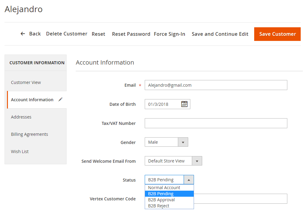 Manage-group-in-customer-edit-page