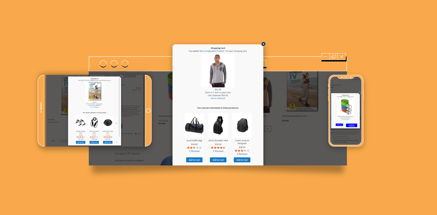Ajax Add to Cart Magento 2