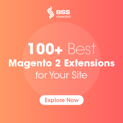 Magento 2 Extensions from Bsscommerce