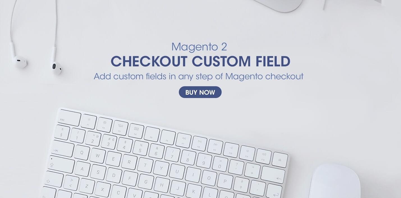 magento 2 checkout custom filed