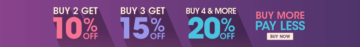 multiple-item-discount