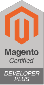 Magento Certification of Developer Plus