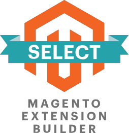 Magento Select Extension Builder