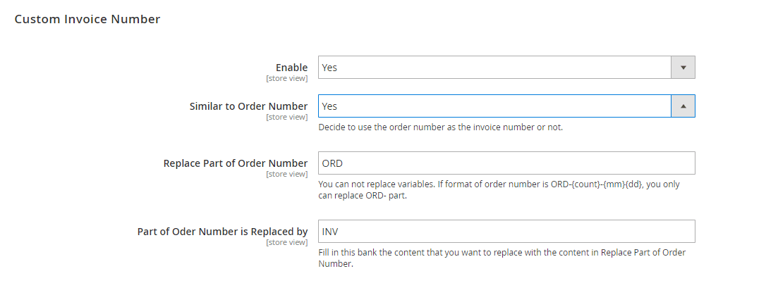 custom-invoice-number-magento-2-custom-order-number-extension