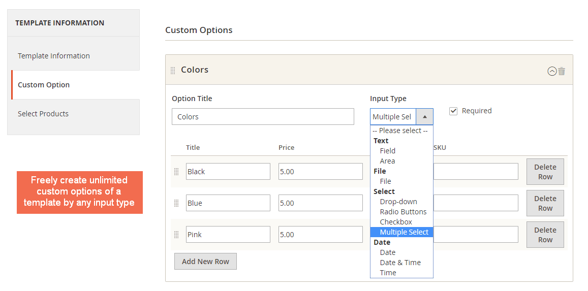 create-custom-options-magento-2-custom-option-template-extension