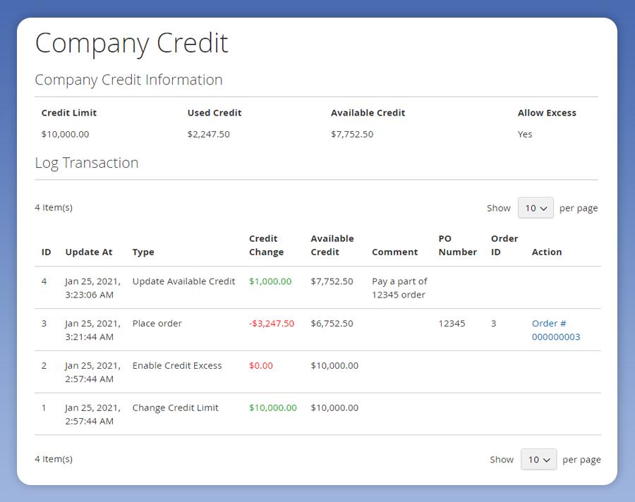 customer-credit-dashboard-magento-2
