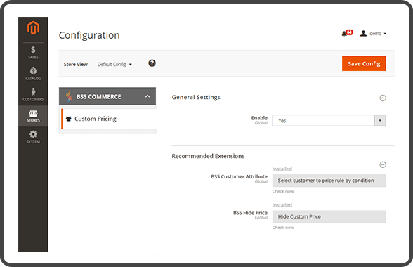 customer attribute compatible b2b registration