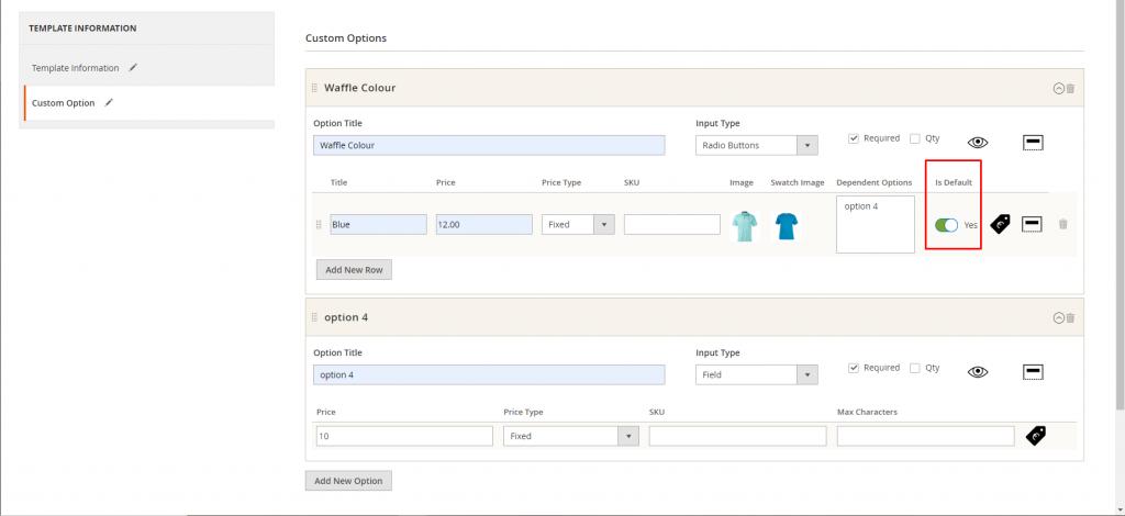 Set-default-custom-options