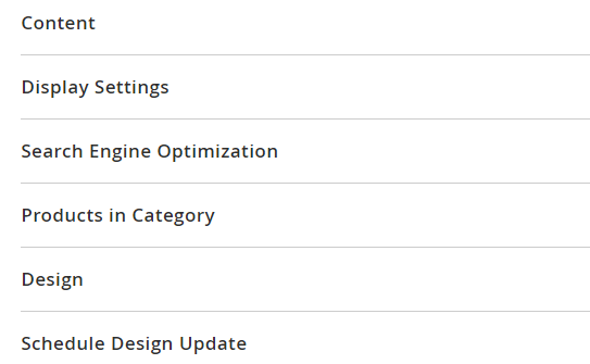 Magento 2 Copy/Duplicate Category - Modify other category information