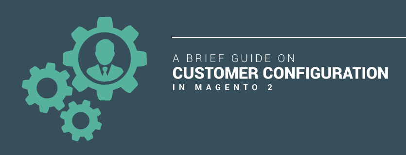 A Brief Guide on Customer Configuration in Magento 2