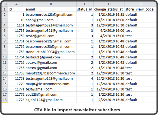 19.csv_file_-_import_export_newsletter_magento_2_2
