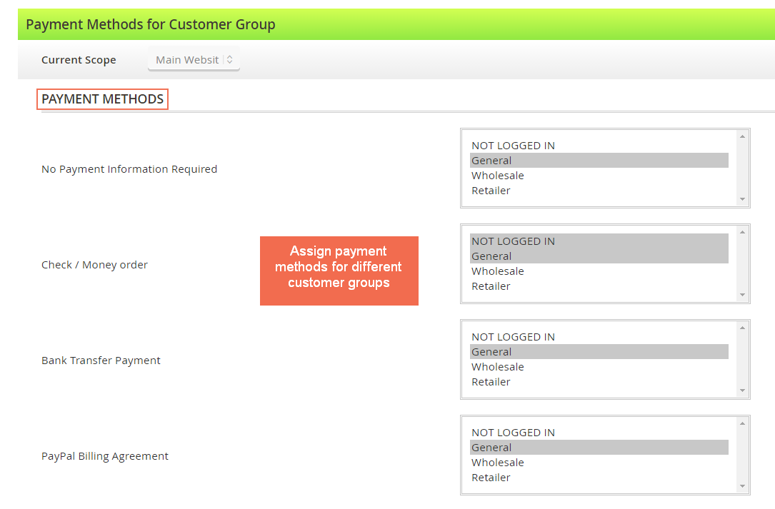 payement-methods-for-customer-groups-for-magento-2