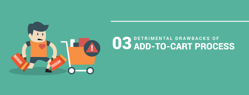 Three Detrimental Drawbacks of Magento 2 Add-To-Cart Process