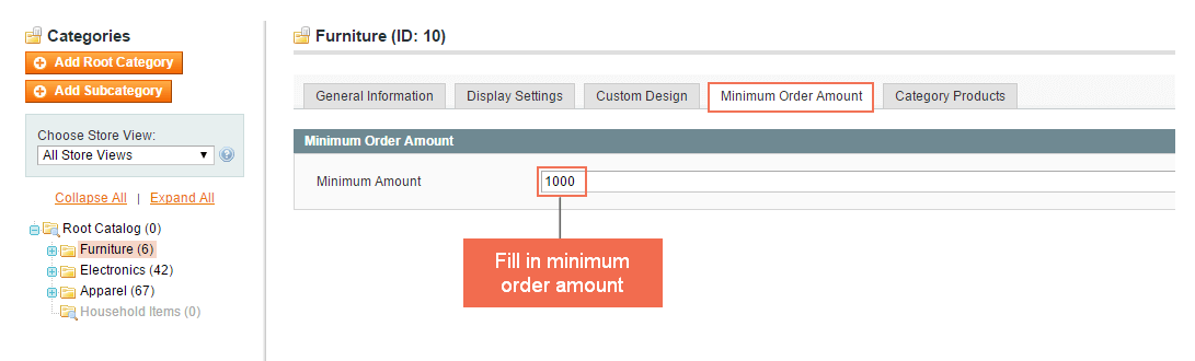 minimum-amount-for-category-magento-1-backend