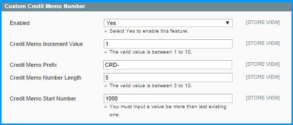 Custom-order-number-backend-credit-memo-number.png