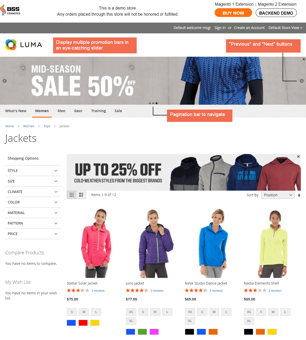 support-slider-view-for-magento-2-promotion-bar