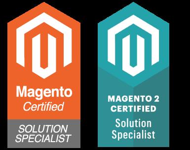 Magento Solution Specialist - Website Development and Design