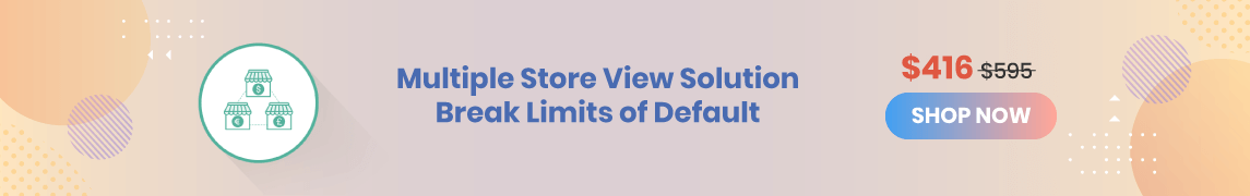 magento 2 multiple store views combo