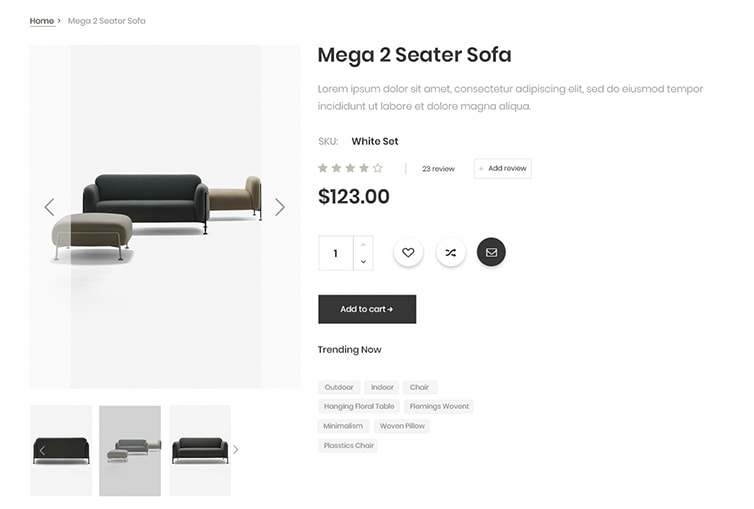 The best magento product tags extension