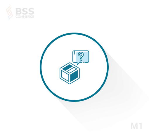 BSS Magento Product Questions Extension icon