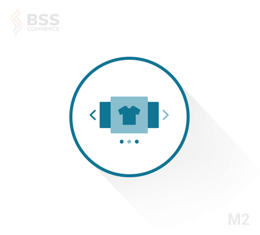Magento 2 Product Widget Slider