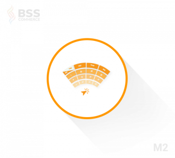 Magento 2 Configurable Product Matrix View icon