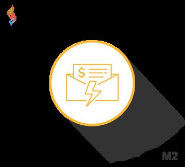 Auto Invoice Magento 2- icon