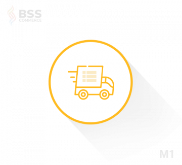 Magento Shipping Method for Category icon