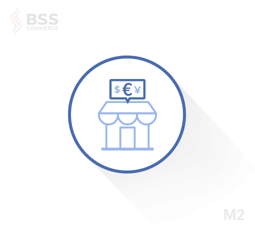 Magento 2 Checkout with Display Currency