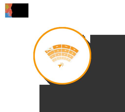 Magento 2 Configurable Product Matrix View