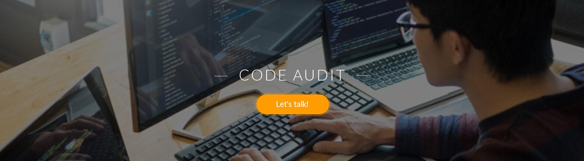 magento code audit