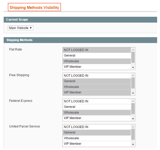 shipping-methods-for-customer-groups-for-magento-2