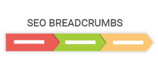 Advanced Breadcrumbs for enhanced navigation in Magento 2