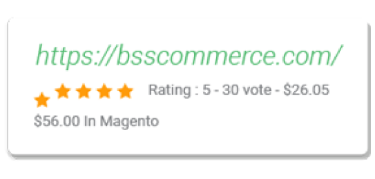 Rich Snippets in Magento 2