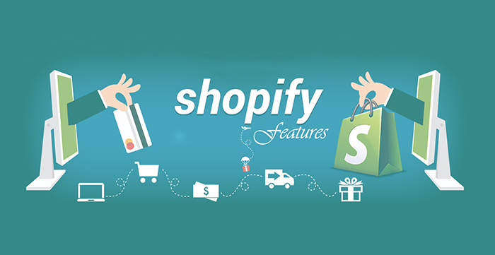 Compare eCommerce features of Shopify and Shopify plus