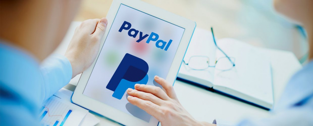 Fees of Paypal