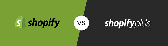 Shopify vs. Shopify plus - Who is the winner?