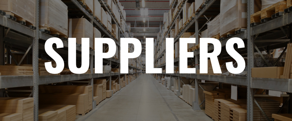 become dropshipping supplier