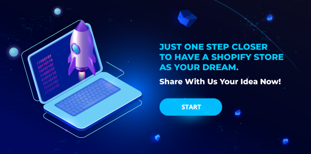 BSS Commerce Shopify website development service
